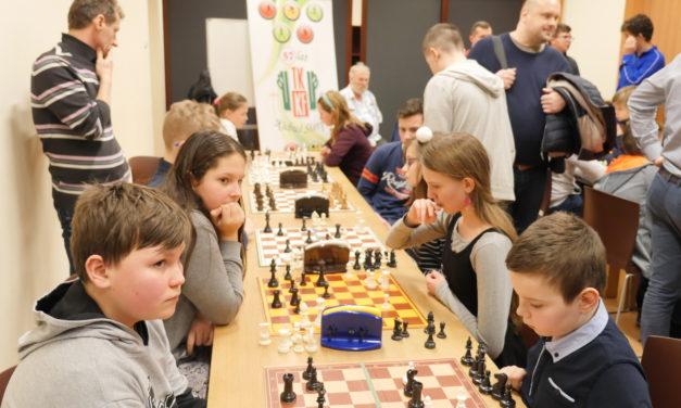 [2019.02.28] Sierpecka Liga Szachowa – I runda