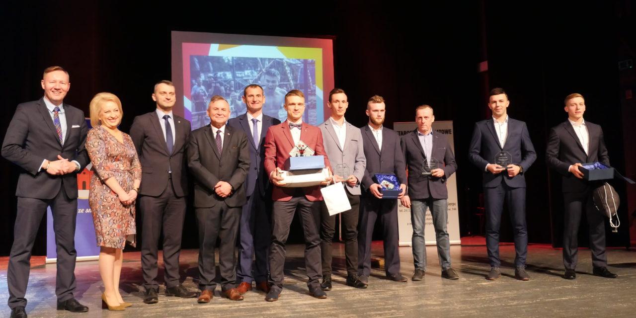 [2019.03.21] Plebiscyt Sportowiec Ziemi Sierpeckiej 2018