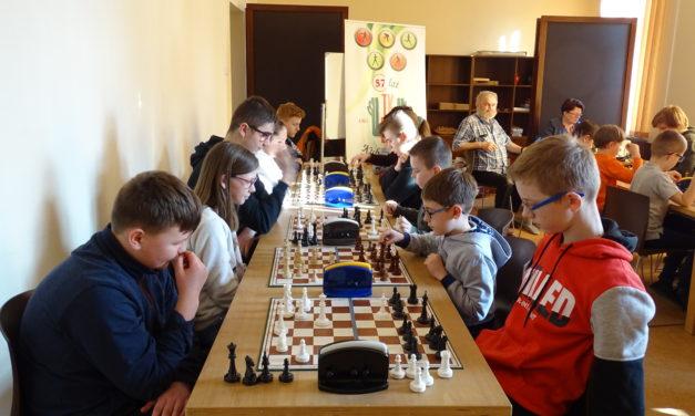 [2019.03.28] Sierpecka Liga Szachowa – II runda