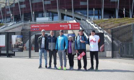 [2019.04.14] Bieg Oshee w ramach 7. Orlen Warsaw Marathon