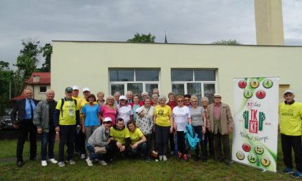[2019.05.18] II Mazowiecki Festyn Zdrowy i Aktywny Senior