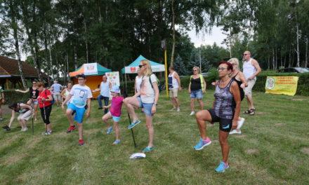 Zapraszamy na rodzinny festyn sportowo-rekreacyjny w Bledzewie