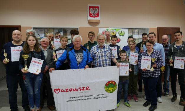 """[2019.05.12] Wojewódzki Drużynowy Turniej Szachowy """"Złota Wieża"""""""
