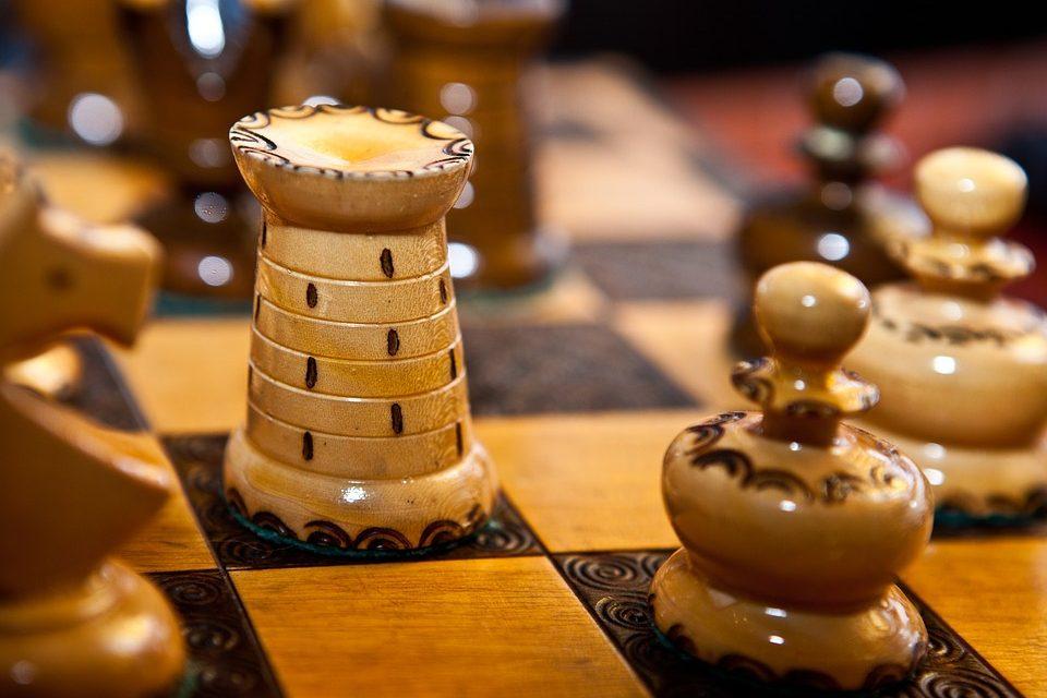 Zapraszamy na turniej szachowy