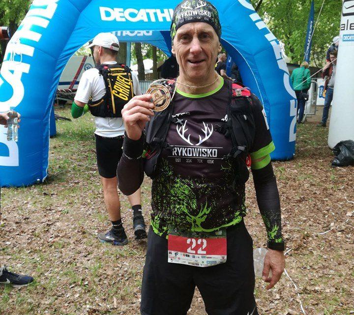 [2019.05.10] II Ultramaraton Warmiński Warneland 2019