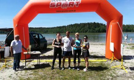 [2019.06.02] Run&Bike&Run Dużego Dziecka, Nordic Walking