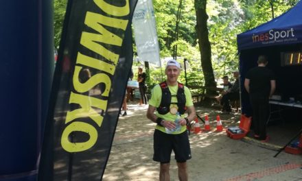 [2019.06.01] V RYKOwisko Ultra Trail w Gorzewie.