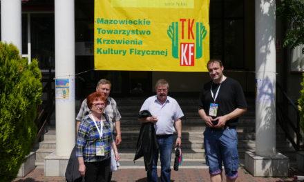 [2019.05.17-19] XVI Mazowiecki Zlot Sportowo-Rekreacyjny TKKF