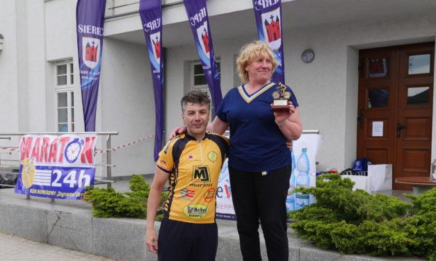 [2019.05.25-26] III Sierpecki Maraton 24 h