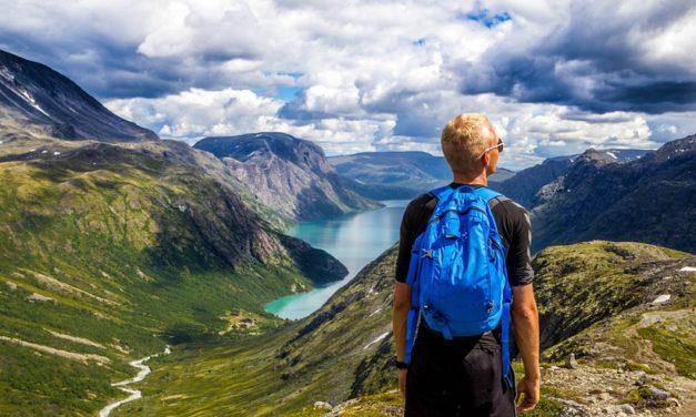 Wyjazd w góry