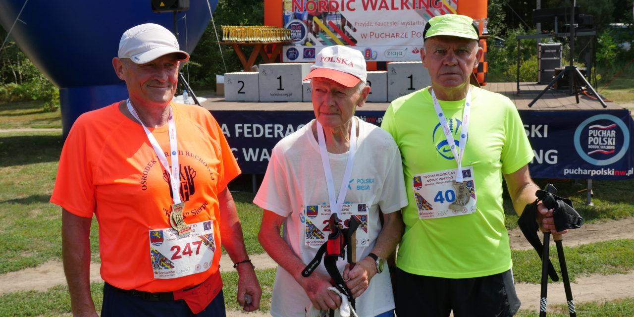 [2019.07.28] Nordic Walking o Puchar Regionalny Ziemi Dobrzyńskiej