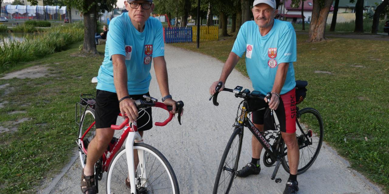 [2019.08.18] 19. Wyścig Rowerowy Paryż – Brest – Paryż