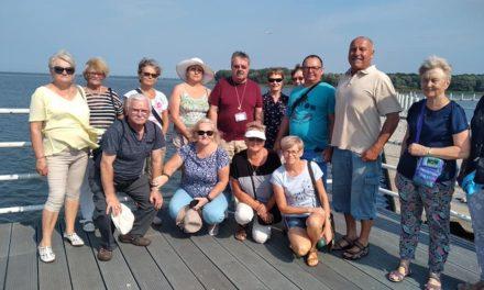 [2019.08.24-30] Impreza turystyczna Niechorze