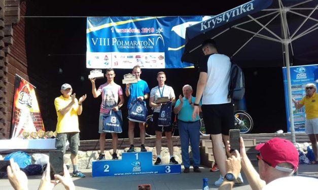 [2019.09.01] VIII Półmaraton Uzdrowiska Ciechocinek. Bieg na 10 km