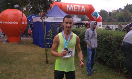 [2019.09.08] IX Iławski Półmaraton La Rive