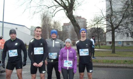 [2020.01.19] XV Bieg o Puchar Bielan