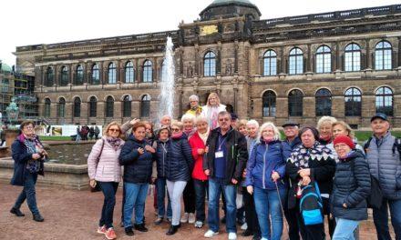[2019.10.5-12] Impreza turystyczna Drezno – Karpacz