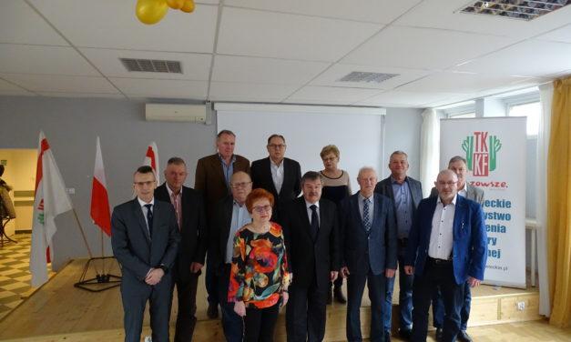 [2020.02.15] VI Zjazd Delegatów Mazowieckiego Towarzystwa Krzewienia Kultury Fizycznej w Warszawie