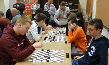 [2020.02.27] VII Warcabowe Grand Prix Sierpca – I runda