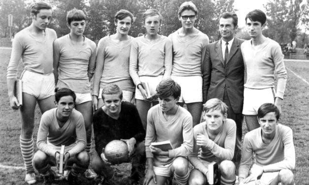 [1971] Turniej o Złotą Piłkę