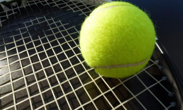 Zaproszenie na Sierpecką Ligą Tenisową