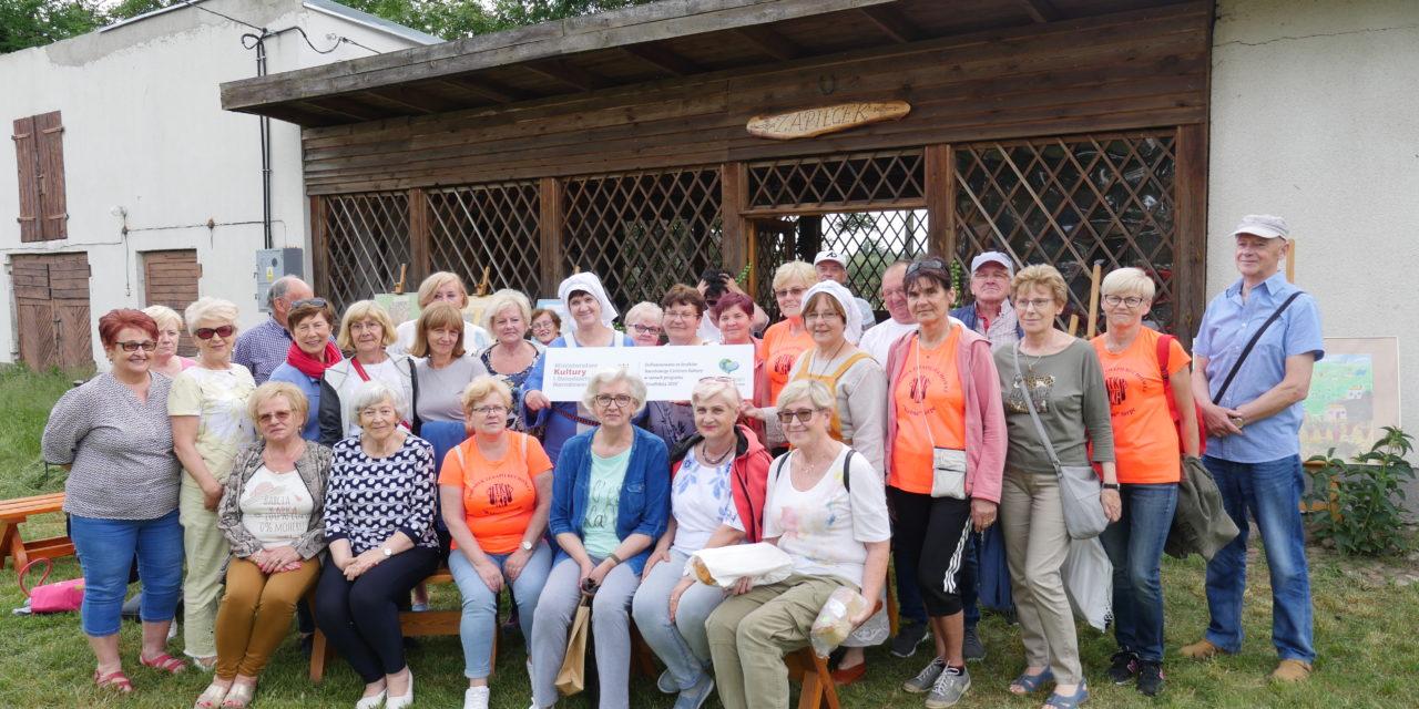 [2020.06.15] Spotkanie z tradycją w Ostrowach