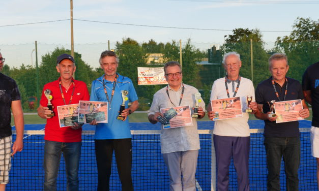 [2020.07.25] Zakończenie Grand Prix Sierpca i Powiatu Sierpeckiego