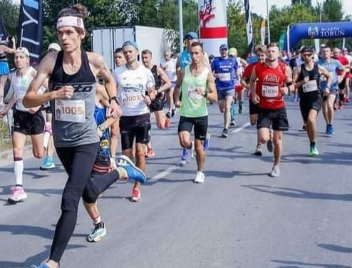 [2020.08.16] Run Torun Zwiedzaj Ze Zdrowiem