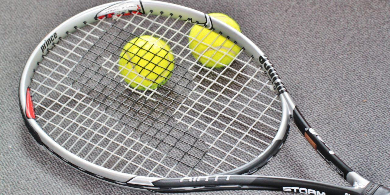 Zapraszamy na Turniej Tenisa Amatorów w Grze Podwójnej