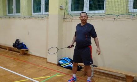 [2020.10.29] Amatorska Liga Badmintona Powiatu Sierpeckiego – III runda
