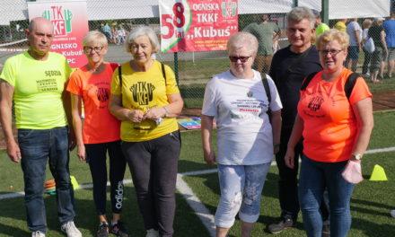 """[2020.09.05] III Mazowiecki Festyn """"Zdrowy i Aktywny Senior"""""""