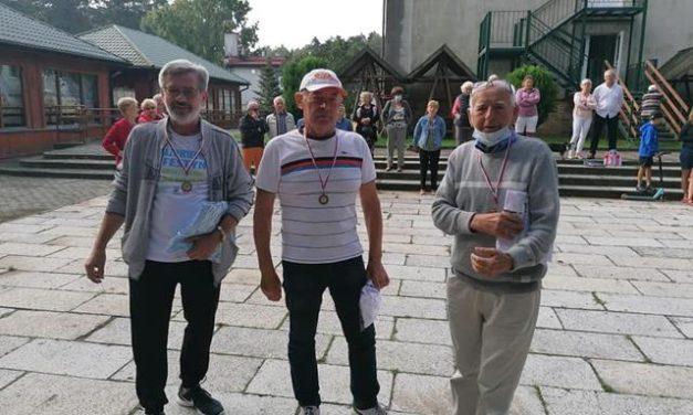 [2020.09.4-6] XVIII Mazowiecki Zlot Sportowo-Rekreacyjny w Soczewce