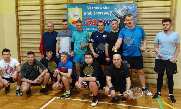 [2020.12.17] Zakończenie Amatorskiej Ligi Badmintona