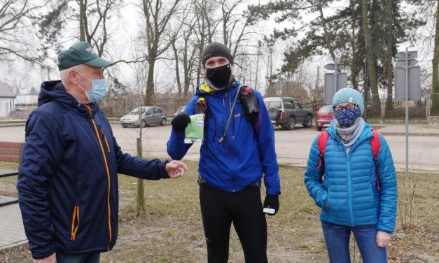 [2021.03.26] Spotkanie z biegaczem Przemysławem Strąkiem